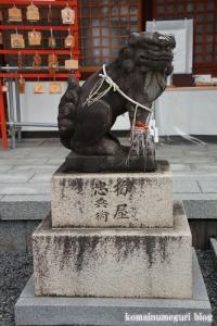 助松神社(泉大津市助松町)12