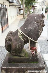 助松神社(泉大津市助松町)10