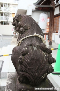 助松神社(泉大津市助松町)11