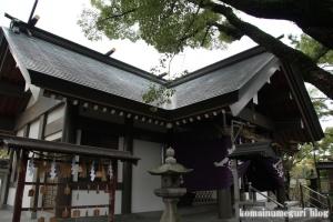 羽衣浜神社(高石市羽衣)8