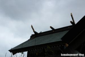 羽衣浜神社(高石市羽衣)9