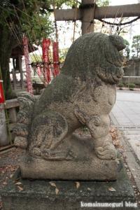 羽衣浜神社(高石市羽衣)17
