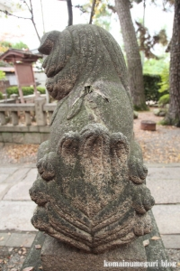 羽衣浜神社(高石市羽衣)18