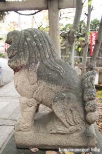 羽衣浜神社(高石市羽衣)21