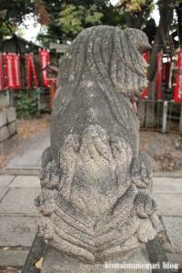 羽衣浜神社(高石市羽衣)22