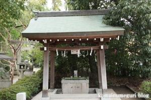 等乃伎神社(高石市取石)39