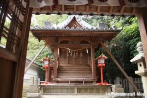 等乃伎神社(高石市取石)64