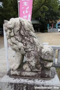 等乃伎神社(高石市取石)48
