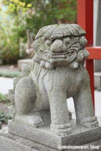 等乃伎神社(高石市取石)62