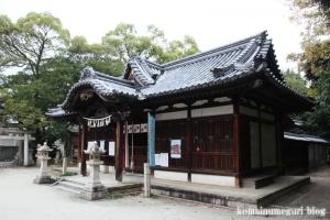 日部神社(堺市西区草部)28