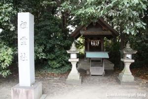 日部神社(堺市西区草部)29