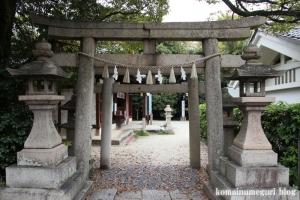 日部神社(堺市西区草部)42