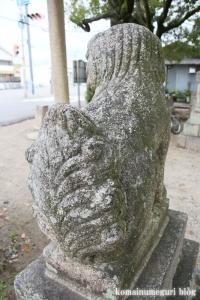 日部神社(堺市西区草部)7
