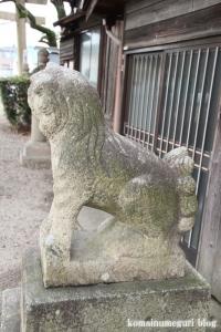 日部神社(堺市西区草部)19