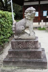 日部神社(堺市西区草部)36