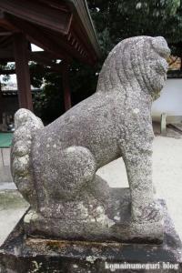 日部神社(堺市西区草部)34