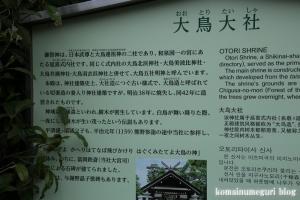 大鳥大社(堺市西区鳳北町)39