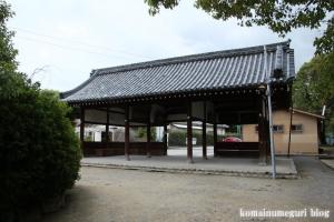 大鳥大社(堺市西区鳳北町)40