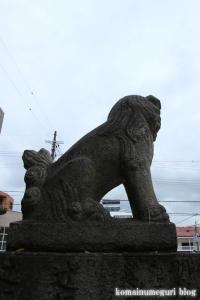 大鳥大社(堺市西区鳳北町)5