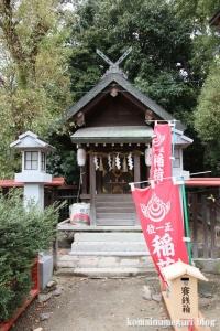 大鳥大社(堺市西区鳳北町)36
