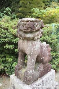 大鳥大社(堺市西区鳳北町)28