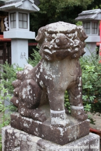 大鳥大社(堺市西区鳳北町)32