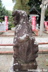 大鳥大社(堺市西区鳳北町)30