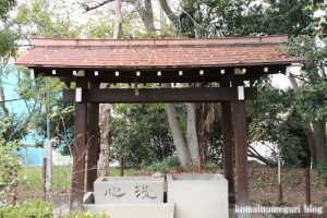 大鳥北浜神社(堺市西区浜寺元町)13