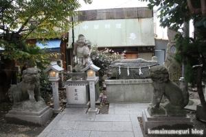 石津太神社(堺市西区浜寺石津町中)24