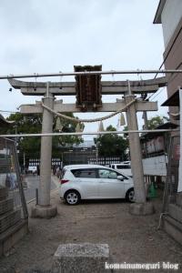 石津太神社(堺市西区浜寺石津町中)5