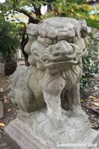 石津太神社(堺市西区浜寺石津町中)30