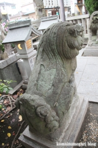 石津太神社(堺市西区浜寺石津町中)32