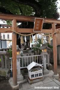 石津太神社(堺市西区浜寺石津町中)35