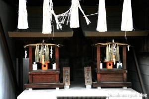 船待神社(堺市堺区西湊町)25