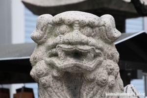 船待神社(堺市堺区西湊町)30