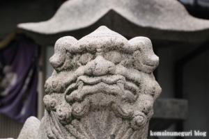 船待神社(堺市堺区西湊町)31