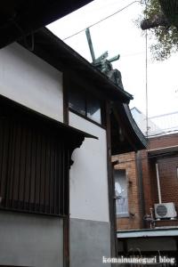 船待神社(堺市堺区西湊町)10