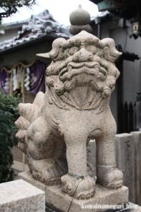 船待神社(堺市堺区西湊町)21