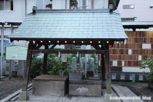 石津神社(堺市堺区石津町)6