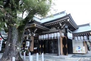 石津神社(堺市堺区石津町)11