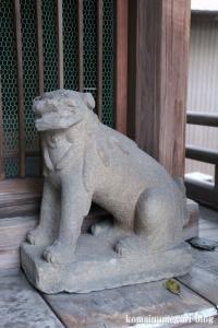 石津神社(堺市堺区石津町)19