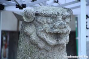 鋸尾八幡神社(堺市西区津久野町)24