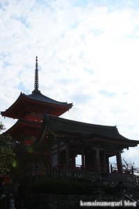 清水寺(東山区清水)13