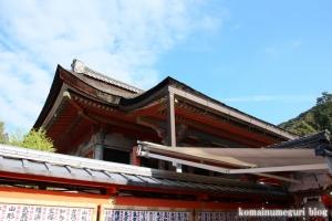 地主神社(東山区清水)7