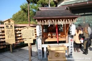 地主神社(東山区清水)9