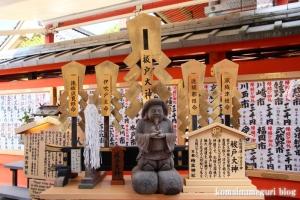 地主神社(東山区清水)12