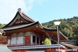 地主神社(東山区清水)17