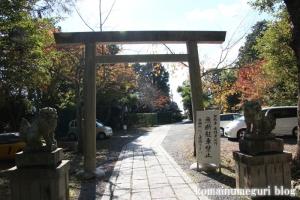 忠宗神社(左京区吉田下大路町)4