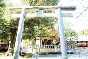 忠宗神社(左京区吉田下大路町)23