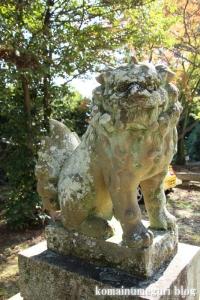 忠宗神社(左京区吉田下大路町)10